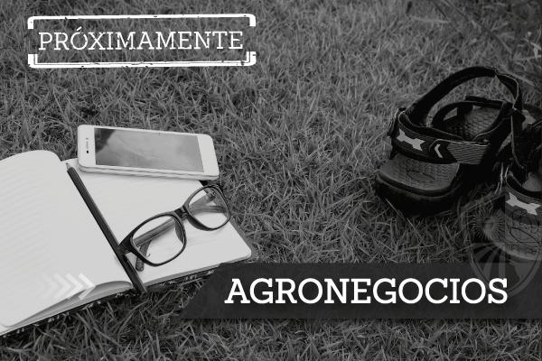 3-Agronegocios